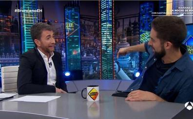Los mejores momentos de 'El Hormiguero': David Broncano monta el show
