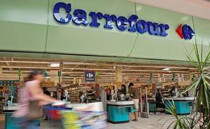 Valencia, entre las seis ciudades que probarán el servicio de entrega inmediata de Carrefour y Glovo