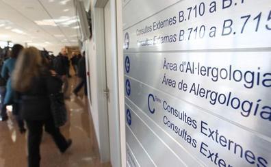 Médicos exigen que el conocimiento del valenciano sea un mérito en Sanidad y no un requisito excluyente