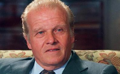 Fallece Emilio de Ybarra y Churruca, el último gran banquero
