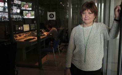 La directora de À Punt aprueba por los pelos, pero no cumple las expectativas del consejo