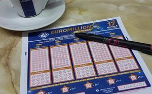 Euromillones: 108 millones buscan dueño este viernes