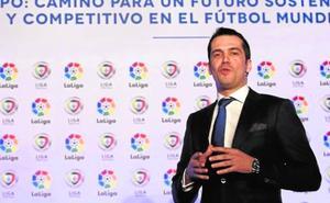 Investigan una trama que defraudó a Hacienda con traspasos de futbolistas