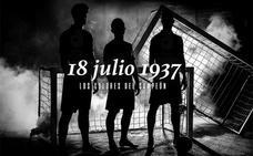 El Levante reivindicará su Copa de la República con sus uniformes