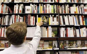 El sector del libro crece casi un 2% y continúa su recuperación