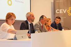 El Banco Santander y La Unión Alcoyana se incorporan a la CEV