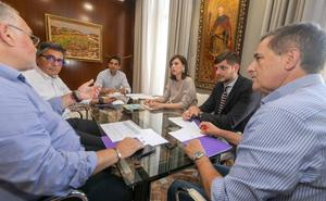 El Consell compra el edificio de Correos, lo rehabilitará y la gestión dependerá de Gandia
