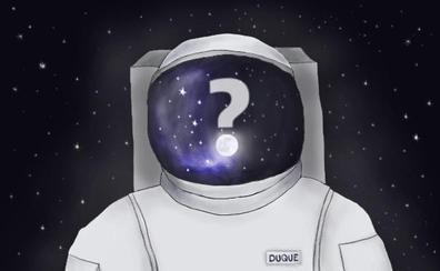 El astronauta Pedro Duque pone a prueba tus conocimientos del viaje a la Luna en este test