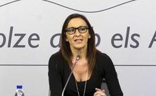Maria Josep Amigó, Rafa García y Carlos Fernández Bielsa serán los vicepresidentes de la Diputación de Valencia