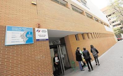 El centro de salud de Benimaclet, sin climatización por el ruido que genera