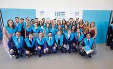Doble graduación en EDEM