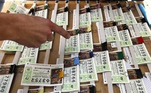 El primer premio de la Lotería Nacional del jueves toca en dos municipios de Valencia