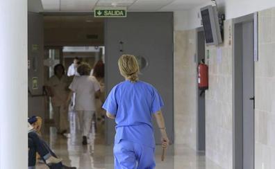 Los enfermeros denuncian las «irrisorias» tarifas de las guardias