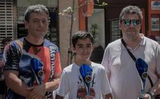 Diego Macías gana el absoluto del XXI Torneo Ciutat de Dénia de ajedrez