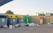 Cs de Xàbia reclama un nuevo contrato de limpieza municipal