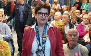 Blanca Marín, nueva secretaria autonómica de Comunicación