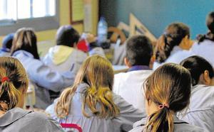 La Generalitat concertará 43 nuevas aulas y suprimirá 39 en el curso 2019-2020