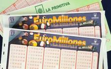 Un único acertante en España se lleva los más de 107 millones del bote del Euromillones del viernes