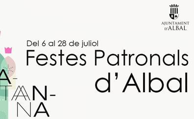 Programa de las fiestas de Albal 2019: horarios y actividades