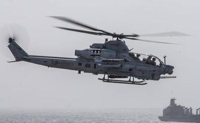 Irán anuncia que ha capturado un petrolero británico en el estrecho de Ormuz
