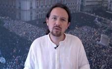 Iglesias renuncia a ser ministro, revive la negociación y pone en un brete a Sánchez