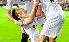 ENCUESTA | ¿Qué debe hacer el Valencia CF con Kang In Lee?