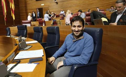 Vicent Marzà concede 44.000 euros a la editorial de los presos independentistas