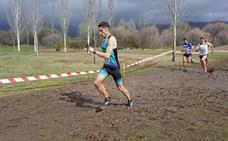 David, el regreso al maratón más ambicioso