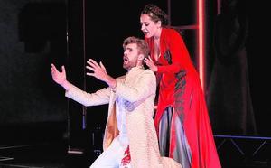'Tirant lo Blanch' se convierte en ópera