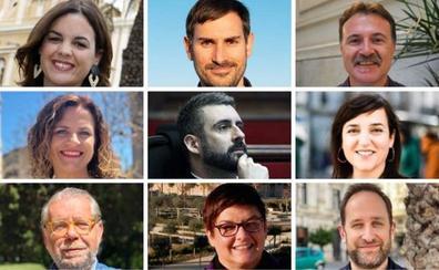 Cuánto van a cobrar el alcalde, los vicealcaldes y concejales del Ayuntamiento de Valencia