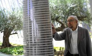 Fallece a los 92 años César Pelli, el arquitecto a escala humana