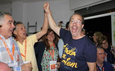 Tres alcaldes de Compromís se dan de baja como militantes y critican «la falta de democracia interna»
