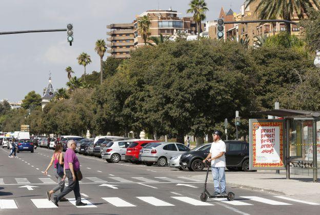 Detenido en Valencia por realizar tocamientos a dos jóvenes en un pub