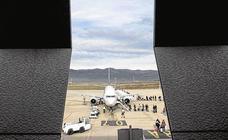 El aeropuerto de Castellón estrenará tres nuevas rutas en 2020