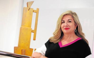 Sara Joudi: «En mi familia me inculcaron que podía hacer todo lo que me propusiera»