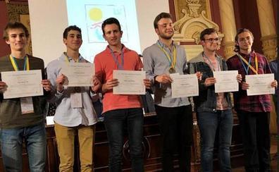 Un alumno valenciano obtiene una medalla de bronce en la Olimpiada Internacional de Matemáticas