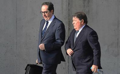 La Fiscalía eleva a cinco años la petición de pena para José Luis Olivas en el caso Bankia