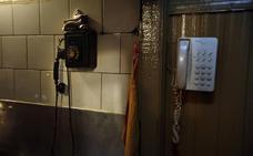 El teléfono fijo desaparece de los hogares valencianos