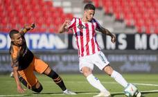 El Valencia CF-FC Sion, en imágenes