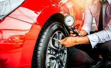 6 consejos para tener los neumáticos a punto