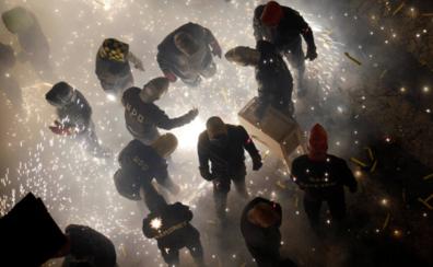 La Cordà de Paterna 2019: horario y dónde se celebra