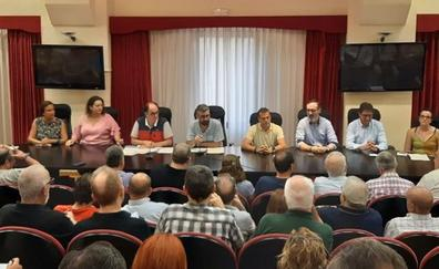La asamblea de presidentes de Junta Central Fallera se traslada a la Ciudad Fallera por el cierre del Palau de la Música