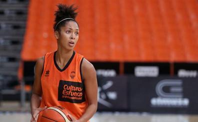 El Valencia Basket femenino ya conoce a sus primeros rivales en Eurocup