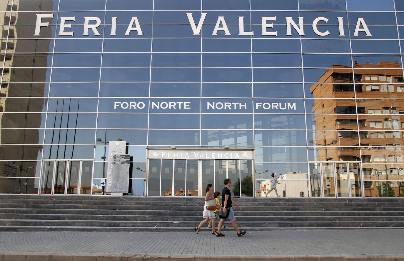 Feria Valencia «vuelve a beneficios por primera vez en una década» con 2,3 millones en 2018, casi un 180% más