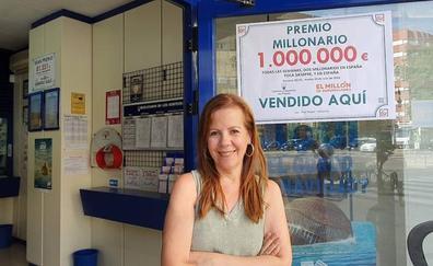 El premio de Euromillones sorprende al barrio de Tres Forques de Valencia