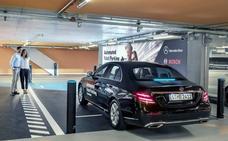 Bosch y Daimler obtienen el visto bueno al primer aparcamiento sin conductor y sin supervisión humana