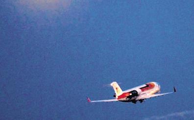 La CE valida la unión de Fortress Investment Group y Air Investment Valencia