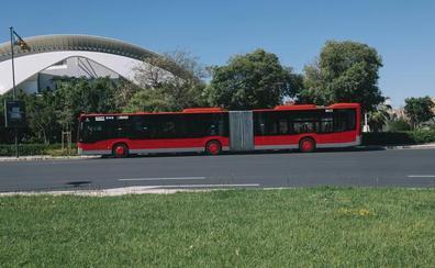 Las averías obligan a la EMT a adelantar la compra de 150 autobuses al año que viene