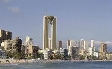 Así será InTempo, el edificio residencial más alto de Europa que está en la Comunitat Valenciana