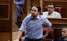 Podemos asegura que no hay apenas avances en la negociación del gobierno de coalición con el PSOE